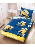 Minions Minions Duvet Cover Set DM3