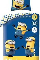 Minions Minions Dekbedovertrek DM3