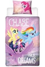 Hasbro My Little Pony Dekbedovertrek Dreams