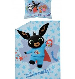 Bing Bunny Bing Bunny Junior Duvet Cover Set Hero