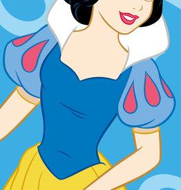 Disney Princess Princess Handdoek Strandlaken Sneeuwwit