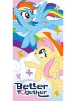 Hasbro My Little Pony Handdoek