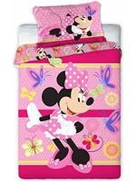 Disney Minnie Mouse  Junior Dekbedovertrek 100x135cm