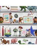 Disney Pixar Toy Story 4 Behang