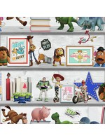Disney Pixar Toy Story 4 Wallpaper