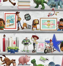 Disney Pixar Toy Story 4 Wallpaper