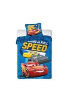Disney Cars Cars Junior Dekbedovertrek Full Speed