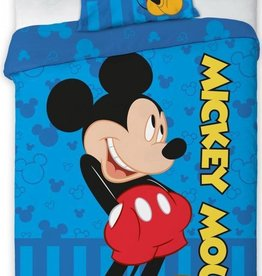 Disney Mickey Mouse Junior Duvet Cover Set 066