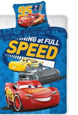 Disney Cars Cars Dekbedovertrek Full Speed