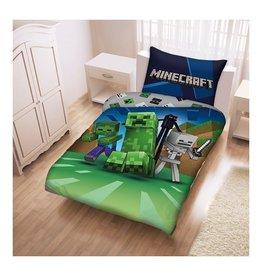 Minecraft Minecraft Duvet Cover Set Mobs