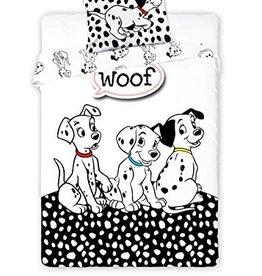 Disney 101 Dalmatians Duvet Cover Set
