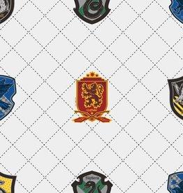 Warner Bros Harry Potter Wallpaper House Pride
