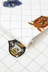 Warner Bros Harry Potter Behang House Pride
