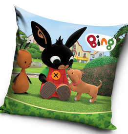 Bing Bunny Bing Bunny Cushion Puppy