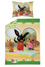 Bing Bunny Bing Bunny Junior Duvet Cover Set - Copy