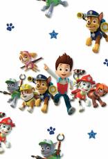 Nickelodeon Paw Patrol  Paw Patrol Behang