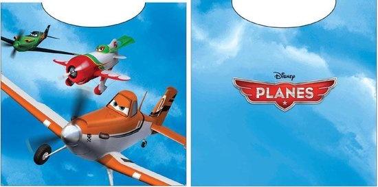 Disney Planes Disney Planes Poncho Handdoek