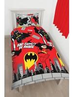 DC Comics DC Superheroes Batman & Robin Dekbedovertrek