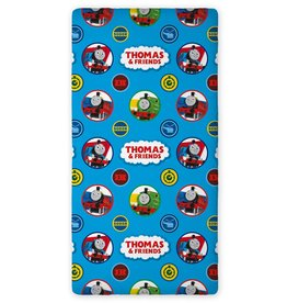 Thomas de Trein Fisher Price Thomas and Friends Fitted Sheets