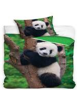 Panda Duvet Cover Set tree