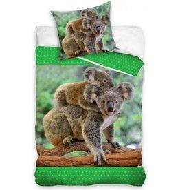 CharactersMania Koala Duvet Cover Set