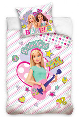 Barbie Barbie Duvet Cover Set Power