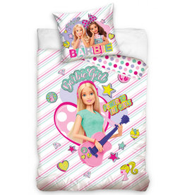 Barbie Barbie Duvet Cover Set Power