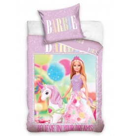 Barbie Barbie Duvet Cover Set Barble