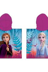 Disney Frozen Frozen 2 Poncho Towel