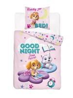 Nickelodeon Paw Patrol  Paw Patrol Dekbedovertrek Good Night