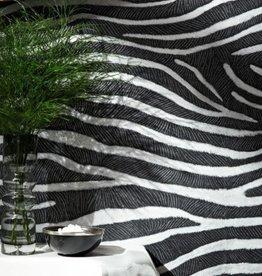 Arthouse Zebra print Wallpaper
