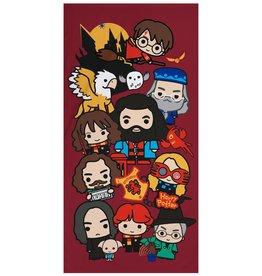 Warner Bros Harry Potter Handdoek Charm