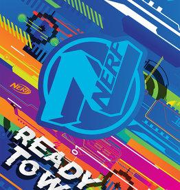 Nerf Nerf Handdoek