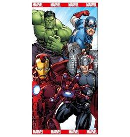 Marvel Marvel Handdoek Avengers Katoen