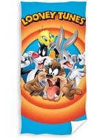 Warner Bros Looney Tunes Beach Towel