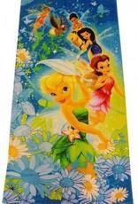 Disney  Fairies Handdoek Tinkerbell