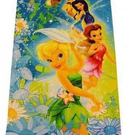 Disney Fairies Handdoek Tinkerbell