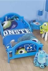Monsters Inc Dekbedovertrek 120x150 Junior 4in1 MI13007-set