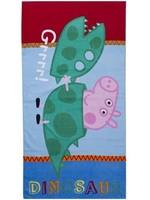 Peppa Pig Peppa Pig Towel George Dinosaur