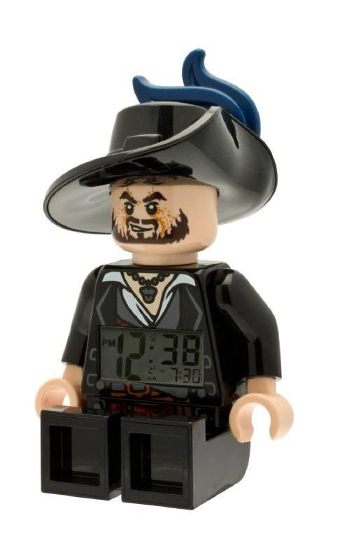 Lego Klok Pirates of the Caribean Barbossa 5065000461997