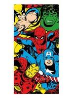Marvel Marvel Comics Towel
