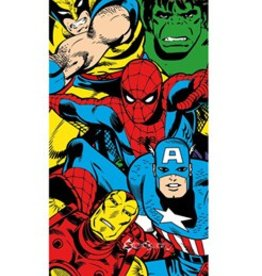 Marvel Marvel Comics Towel