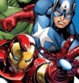 Marvel Marvel Handdoek Avengers