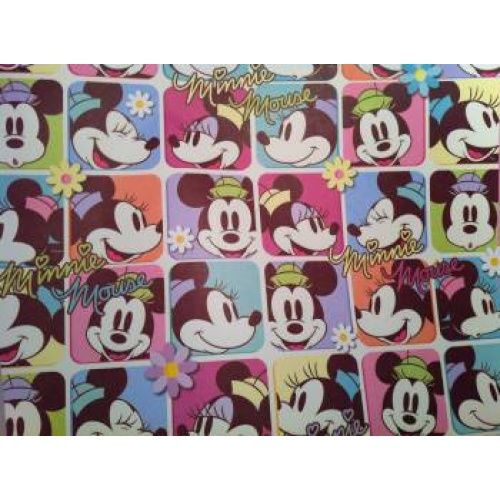 MICKEY MINNIE MOUSE INPAKPAPIER MM13019MM