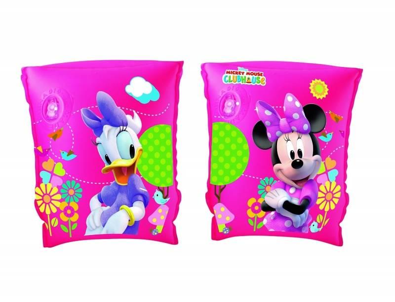 Minnie Mouse Zwemmouwtjes MM
