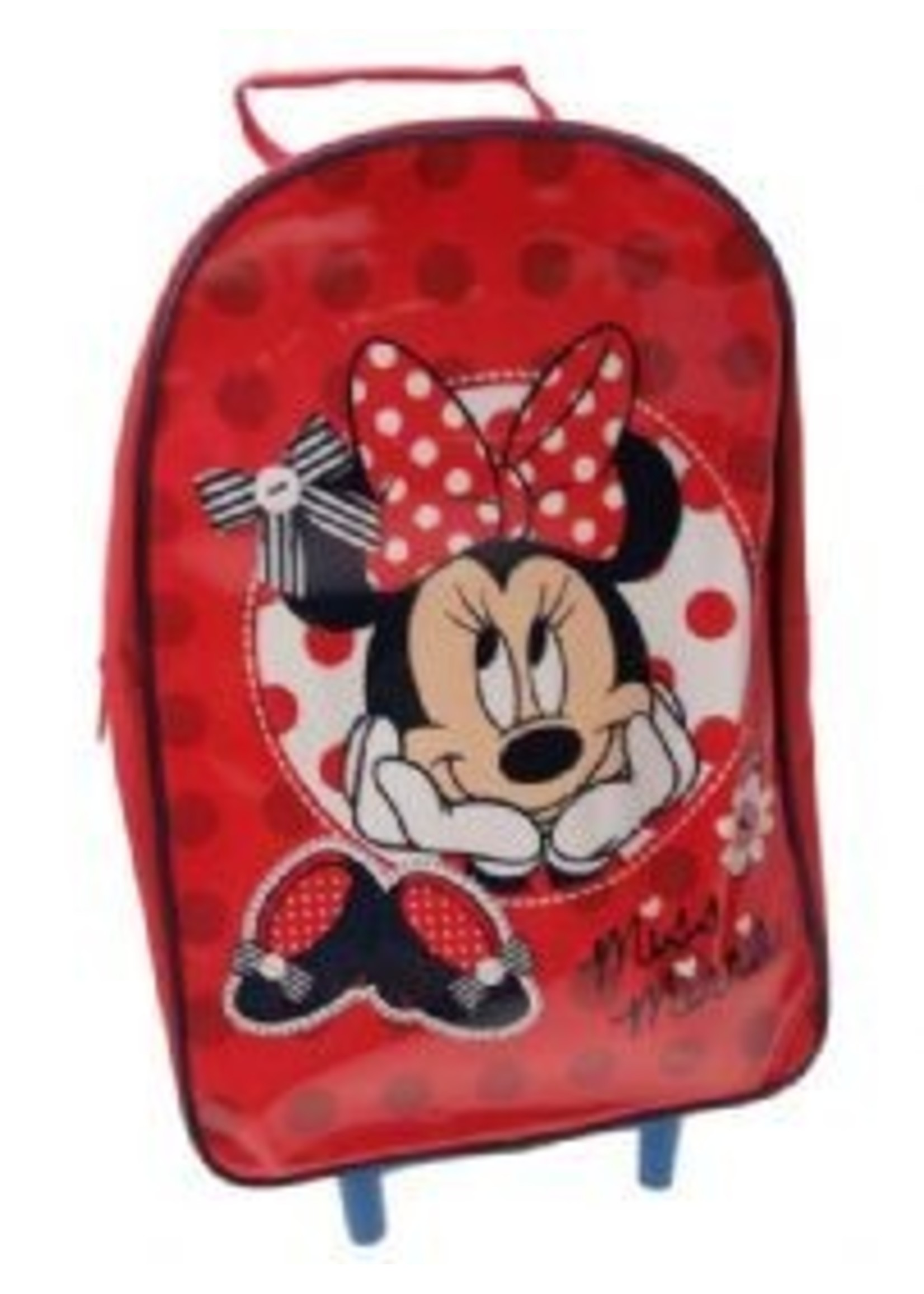 Minnie Mouse Tas Trolley MM13114