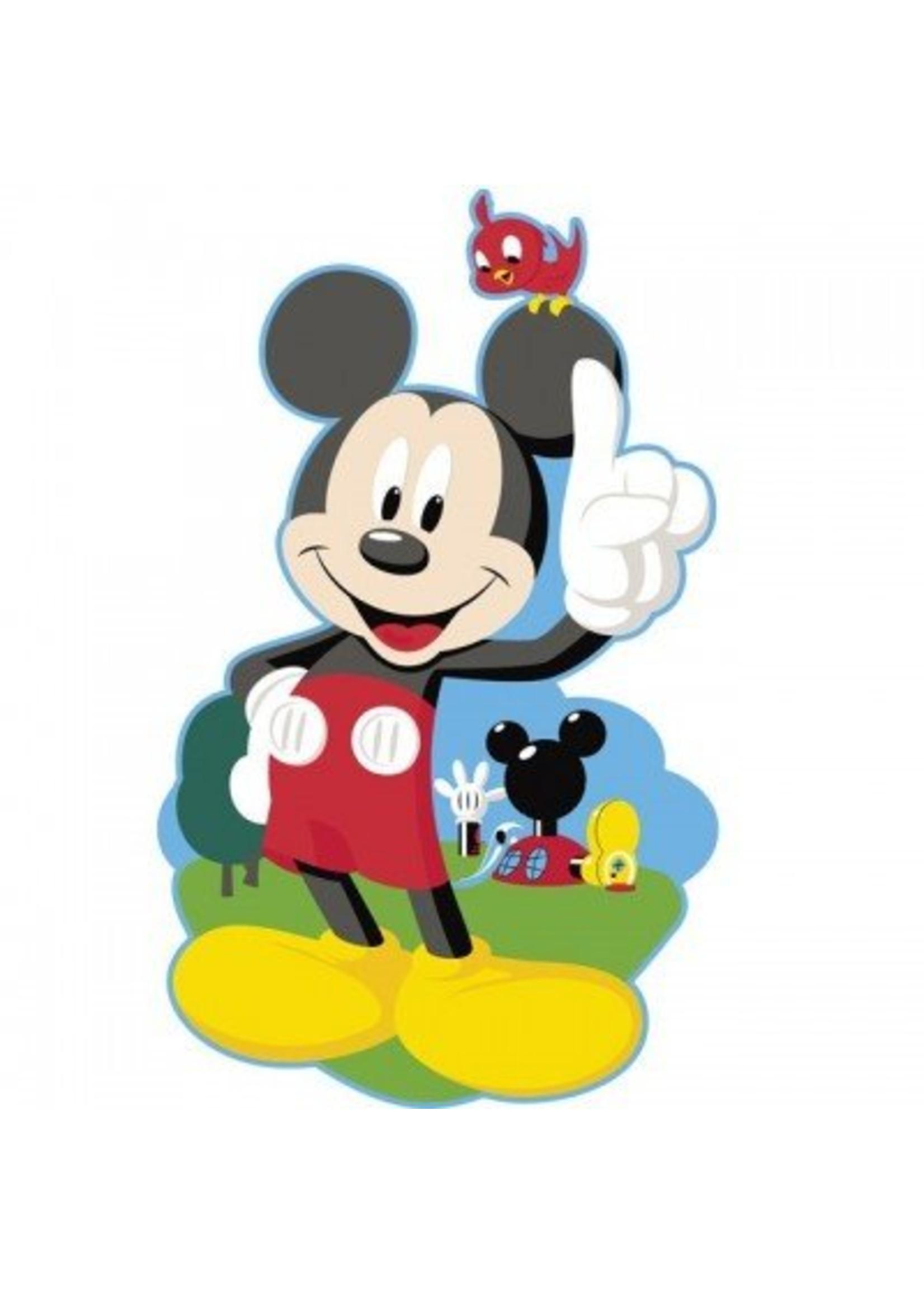 Mickey Mouse Decoratie Foam MM13049