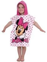 Minnie Mouse Poncho Handdoek MM13153