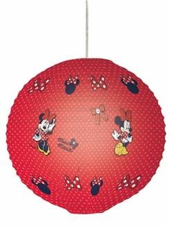 Disney Minnie Mouse Hang Lampenkap Papier MM13140