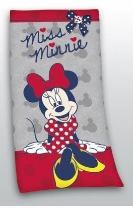 Minnie Mouse Handdoek 150x75 MM13125